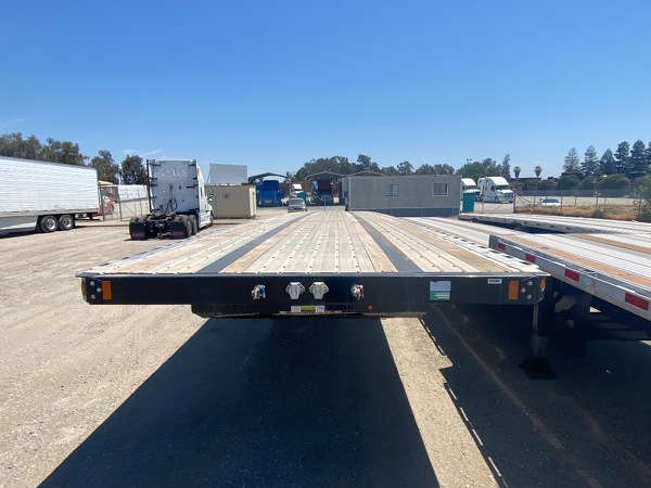 FONTAINE INFINITY Flatbed Trailer